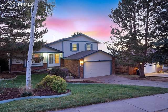 5115 Farmingdale Drive, Colorado Springs, CO 80917 (#1234301) :: CC Signature Group