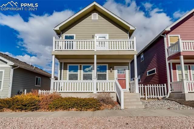 4919 Dovetail Lane, Colorado Springs, CO 80916 (#1234492) :: 8z Real Estate
