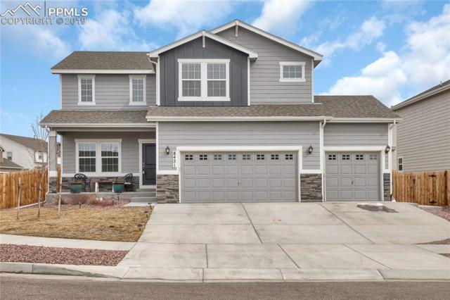 8421 Hardwood Circle, Colorado Springs, CO 80908 (#1236782) :: Relevate Homes | Colorado Springs