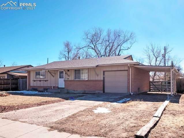 89 Sumac Drive, Colorado Springs, CO 80911 (#1236890) :: 8z Real Estate