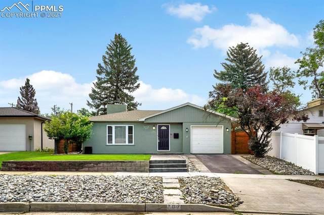 707 N Logan Avenue, Colorado Springs, CO 80909 (#1237269) :: CC Signature Group