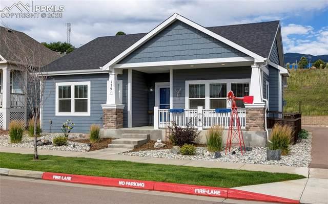 1791 Portland Gold Drive, Colorado Springs, CO 80905 (#1237940) :: Finch & Gable Real Estate Co.