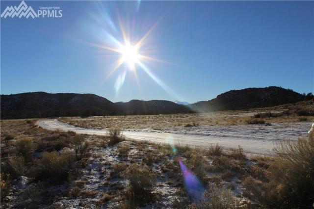 0 Iron Mountain Road, Cotopaxi, CO 81223 (#1240376) :: Colorado Home Finder Realty