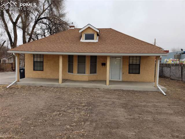 1232 Stone Avenue, Pueblo, CO 81004 (#1243454) :: Tommy Daly Home Team