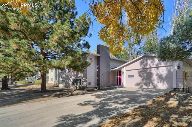 5311 Alta Loma Road, Colorado Springs, CO 80918 (#1245439) :: The Treasure Davis Team