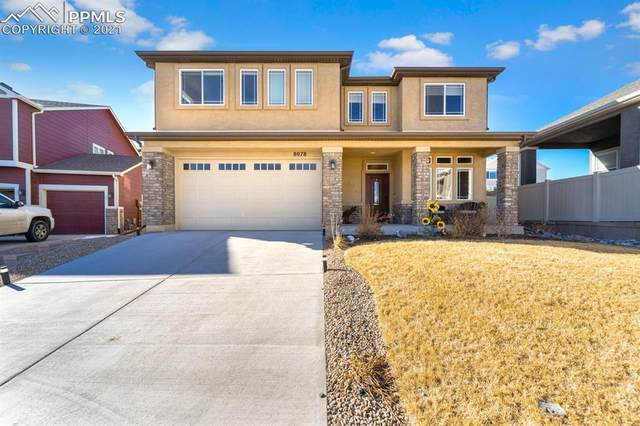 8078 Misty Moon Drive, Colorado Springs, CO 80924 (#1245846) :: Hudson Stonegate Team
