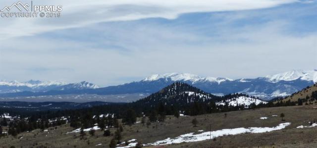 42 County 358 Road, Westcliffe, CO 81252 (#1247348) :: Compass Colorado Realty