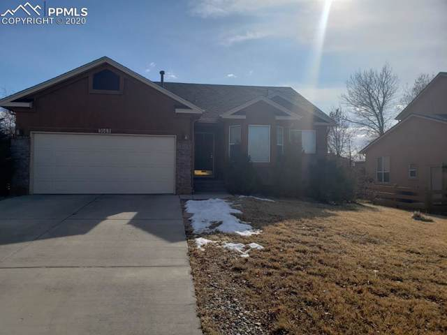 5049 Barnstormers Avenue, Colorado Springs, CO 80911 (#1247736) :: The Kibler Group