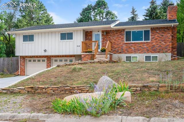 514 Argus Drive, Colorado Springs, CO 80906 (#1247748) :: Tommy Daly Home Team