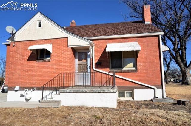 430 E Orman Avenue, Pueblo, CO 81004 (#1248445) :: Action Team Realty
