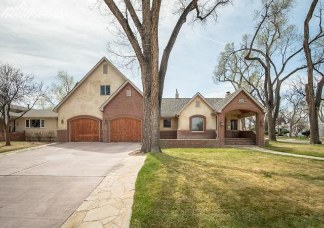 244 Melrose, Pueblo, CO 81004 (#1249159) :: RE/MAX Advantage