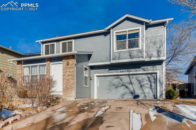 5825 Grapevine Drive, Colorado Springs, CO 80923 (#1249163) :: Finch & Gable Real Estate Co.