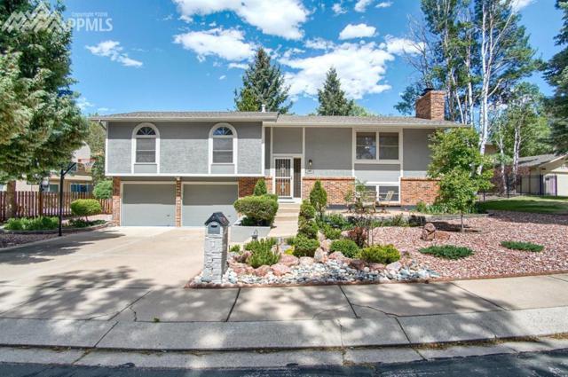 3035 Caravan Court, Colorado Springs, CO 80917 (#1249690) :: Colorado Home Finder Realty