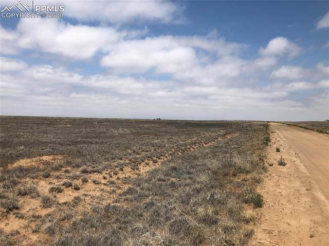 TBD Unknown Road, Rush, CO 80823 (#1251987) :: Action Team Realty