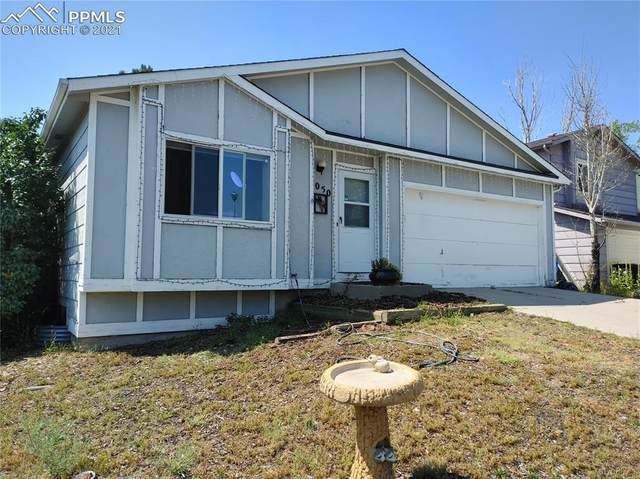 7050 Alpenwood Way, Colorado Springs, CO 80918 (#1252678) :: Tommy Daly Home Team