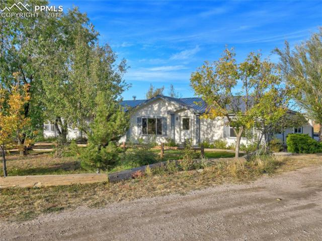 8590 Squirrel Creek Road, Fountain, CO 80817 (#1258792) :: Venterra Real Estate LLC