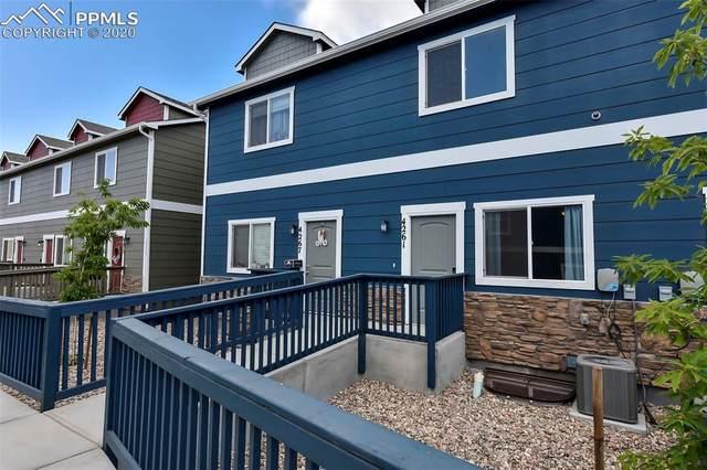 4261 Perryville Point, Colorado Springs, CO 80911 (#1259893) :: Colorado Home Finder Realty