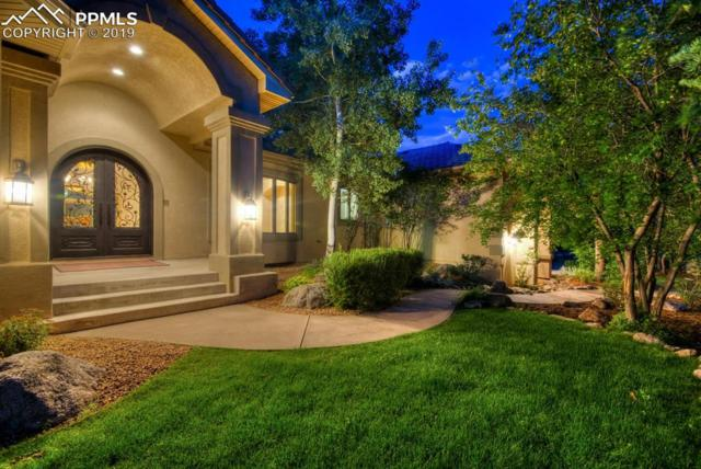 548 Silver Oak Grove, Colorado Springs, CO 80906 (#1261539) :: Action Team Realty