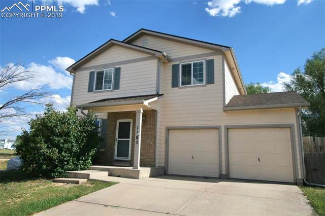 1185 Lords Hill Drive, Fountain, CO 80817 (#1261748) :: The Peak Properties Group