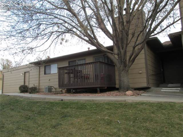 26 Stovel Circle, Colorado Springs, CO 80916 (#1264116) :: The Daniels Team