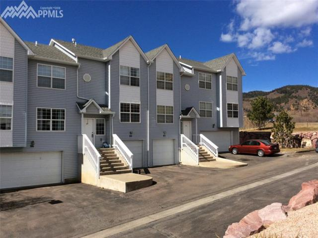 84 Vale Street, Palmer Lake, CO 80133 (#1264837) :: Colorado Home Finder Realty