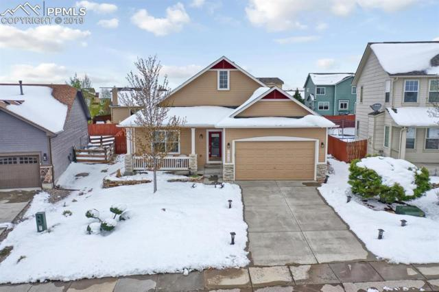 10516 Ross Lake Drive, Peyton, CO 80831 (#1266499) :: Perfect Properties powered by HomeTrackR