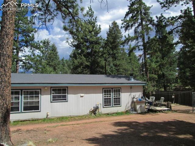 186 Gerka Lane, Florissant, CO 80816 (#1267809) :: Harling Real Estate