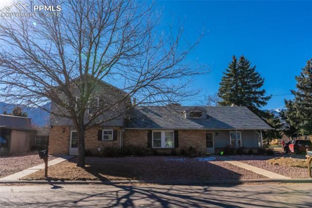 2116 Broadmoor Road, Colorado Springs, CO 80906 (#1268629) :: Harling Real Estate