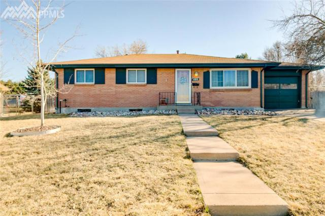 650 E Fremont Avenue, Centennial, CO 80122 (#1269230) :: RE/MAX Advantage