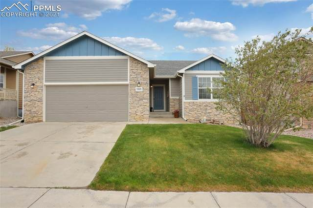 7428 Wind Haven Trail, Fountain, CO 80817 (#1271279) :: The Gold Medal Team with RE/MAX Properties, Inc