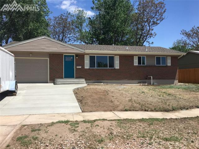 43 S Hayman Avenue, Colorado Springs, CO 80910 (#1271529) :: The Peak Properties Group