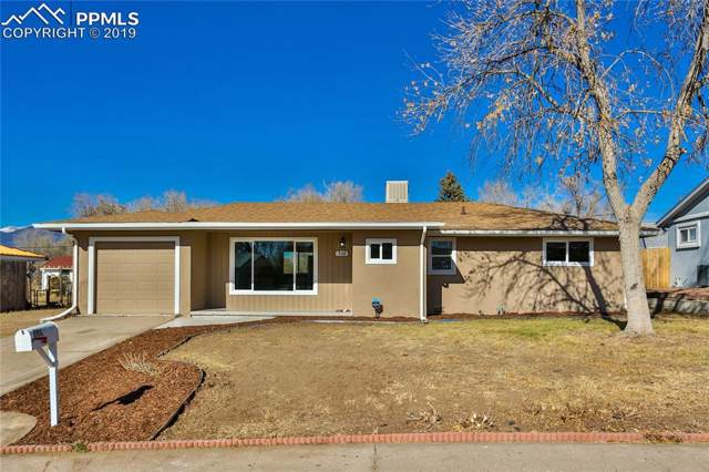 538 Cypress Drive, Colorado Springs, CO 80911 (#1272960) :: 8z Real Estate