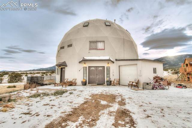 2885 Tom And Jerry Road, Florence, CO 81226 (#1275204) :: Finch & Gable Real Estate Co.