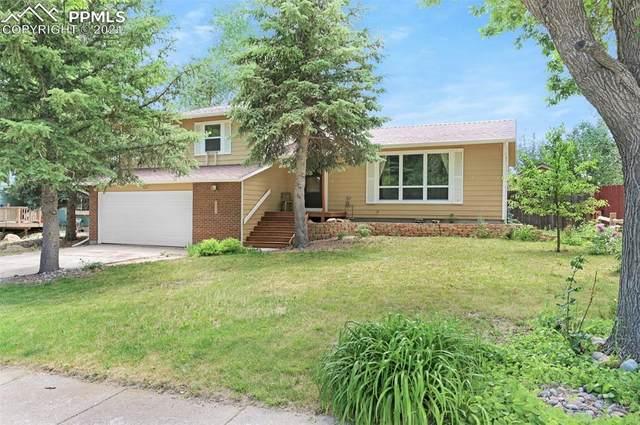 3415 Ashwood Circle, Colorado Springs, CO 80906 (#1275293) :: Fisk Team, RE/MAX Properties, Inc.