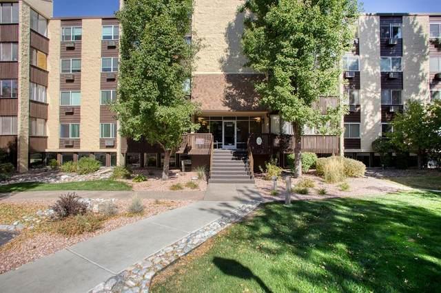3450 S Poplar Street #406, Denver, CO 80224 (#1276620) :: Tommy Daly Home Team
