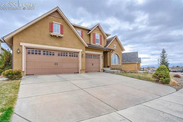 8557 Winding Passage Drive, Colorado Springs, CO 80924 (#1277214) :: The Cutting Edge, Realtors
