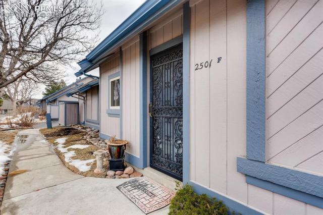 2501 S Victor Street F, Aurora, CO 80014 (#1277500) :: 8z Real Estate