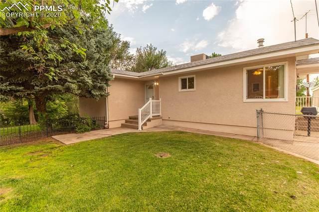 29109 Daniel Road, Pueblo, CO 81006 (#1278262) :: Tommy Daly Home Team