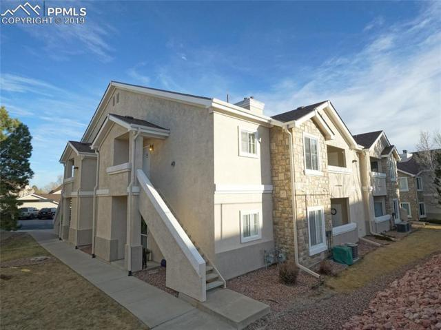 3730 Penny Point #G, Colorado Springs, CO 80906 (#1278517) :: Jason Daniels & Associates at RE/MAX Millennium