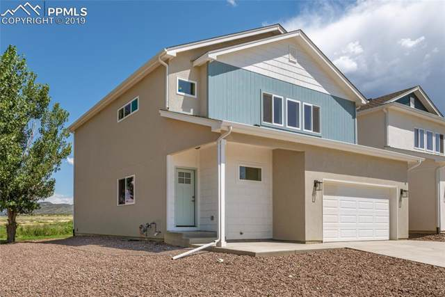 611 Cowboy Way, Canon City, CO 81212 (#1278906) :: Action Team Realty