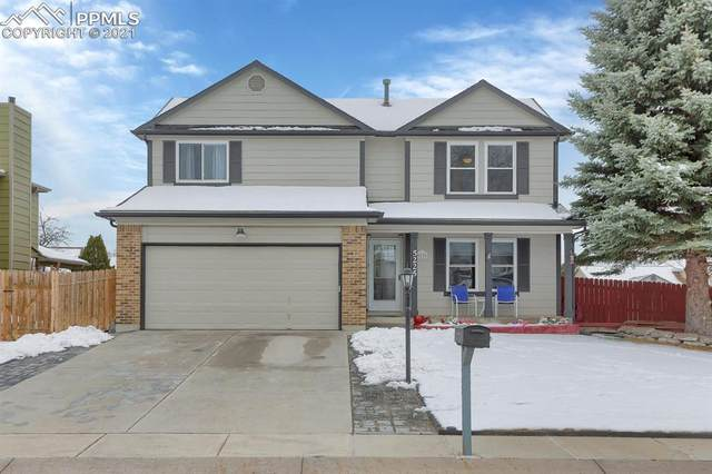 5225 Alton Drive, Colorado Springs, CO 80911 (#1279953) :: The Gold Medal Team with RE/MAX Properties, Inc