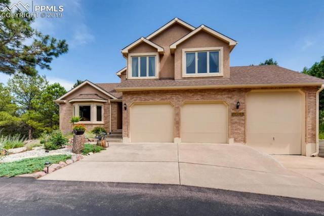 20485 Silver Horn Lane, Monument, CO 80132 (#1281218) :: Action Team Realty