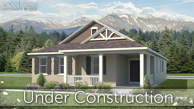 7605 Red River Way, Colorado Springs, CO 80923 (#1281405) :: The Kibler Group