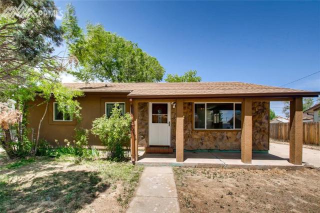 1310 Rockwood Avenue, Colorado Springs, CO 80905 (#1282051) :: Fisk Team, RE/MAX Properties, Inc.