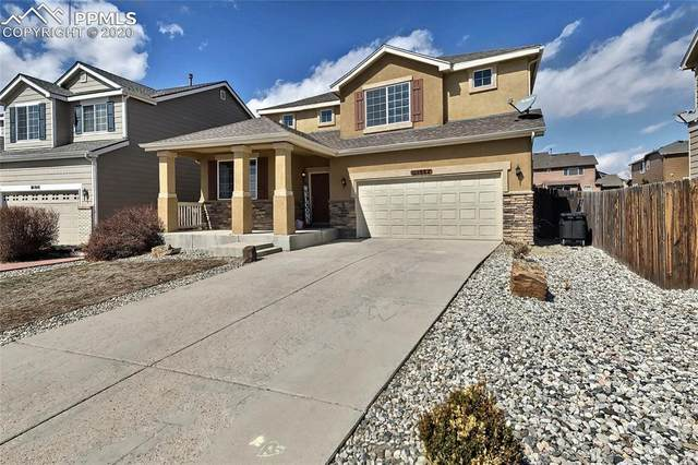 1862 Capital Drive, Colorado Springs, CO 80951 (#1283163) :: The Kibler Group
