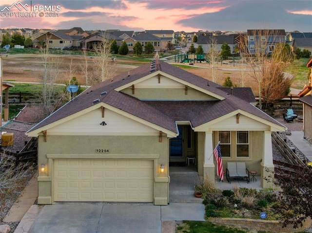 12254 Angelina Drive, Peyton, CO 80831 (#1284323) :: Hudson Stonegate Team