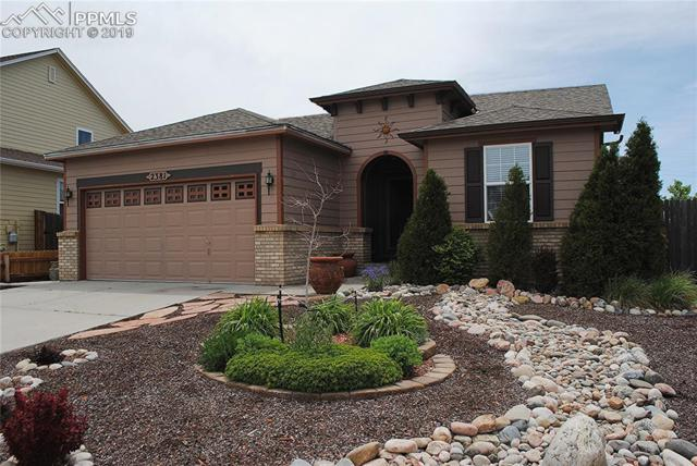 2381 Capital Drive, Colorado Springs, CO 80951 (#1284974) :: The Hunstiger Team