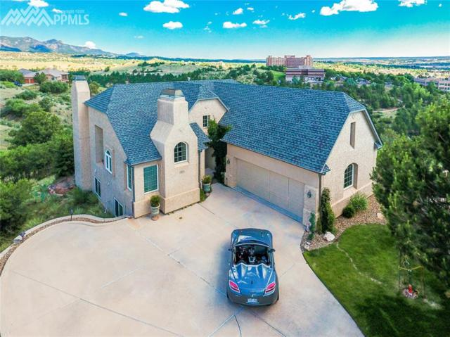 1525 Golden Hills Road, Colorado Springs, CO 80919 (#1286712) :: The Daniels Team