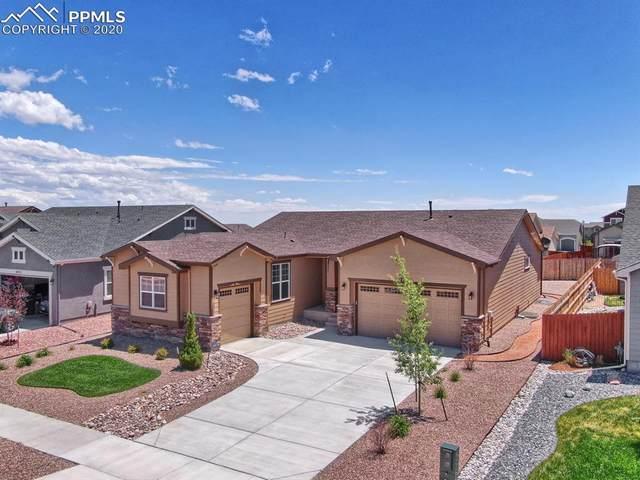12757 Mt Antero Drive, Peyton, CO 80831 (#1286772) :: 8z Real Estate