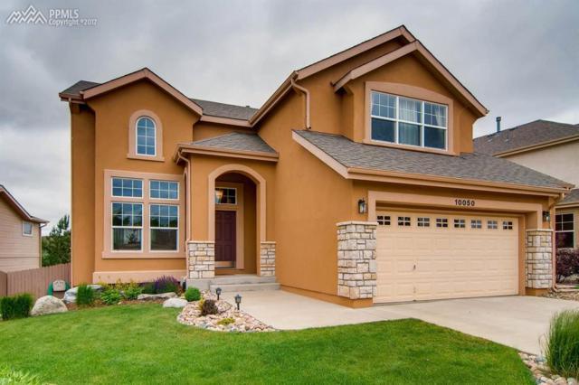 10050 Red Sage Drive, Colorado Springs, CO 80920 (#1288794) :: RE/MAX Advantage